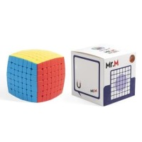 Rubik 7x7 Shengshou Mr. M 7x7 Stickerless Orignal