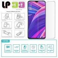 LP HD Tempered Glass Xiaomi RedMi 9 - Kaca Original Bening Clear Ori