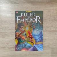 KOMIK RULES OF EMPEROR