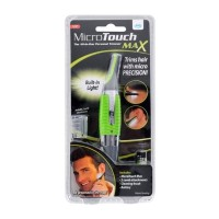 Nose trimmer Micro touch Max Trimmer MT232