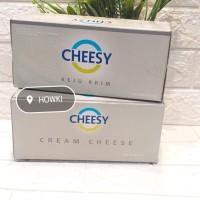 cream cheese cheseey 2kg