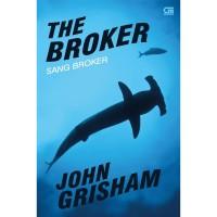 Sale Novel John Grisham Best Seller Sang Broker The Broker