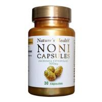 NATURE'S HEALTH Natures Health Noni Capsules 500mg isi 30 Kapsul