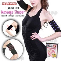 Calorie off Arm Slimmer Massage Shaper