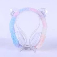 Headphone Bando Christmas Gift -Stereo Headphone