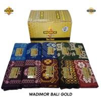 Wadimor Sarung Tenun Bali Gold GR