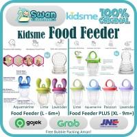 Kidsme Food Feeder / Food Feeder Plus / Starter Pack / Limited Edition