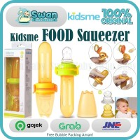 Kidsme Food Squeezer / Food Feeder / Mpasi Baby