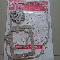 paking set RD-85