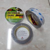 Double Tape 3M Double Sided Polyethylene PE Foam Tape 24 mm x 4 M