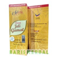 Jelly Gamat Luxor 1000 ml / 1 Liter