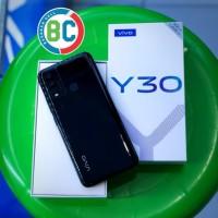 VIVO Y30 RAM 4GB INTERNAL 128GB GARANSI RESMI