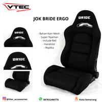 JOK RACING BRIDE ERGO - Hitam