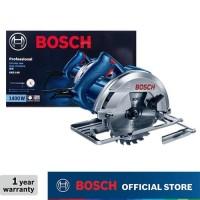 Bosch Gergaji Sirkel Listrik 1400Watt 184mm GKS 140