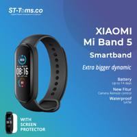 Xiaomi Mi Band 5 / MiBand 5 / MiBand5 Smartband Multi Language Non NFC