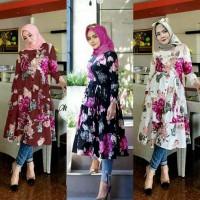 feranda tunik 21 - pakaian muslim wanita