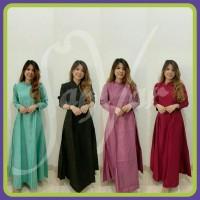 maxy dessy jaguard glitter 21 - maxi dress - gamis wanita muslim