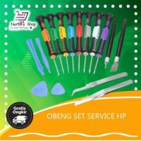 OBENG HP FULL SET ALAT REPARASI HANDPHONE TMP93