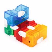 Fidget Infinity Cube Mainan Pelepas stress