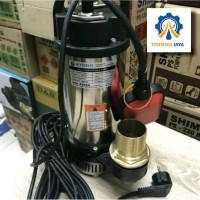 """Pompa Air Celup KYODO SKD 750SA Water Pump Submersible Pump 2"""" (50mm)"""