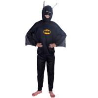 Halloween Kostum COS Pria dan Wanita Dewasa Superman Spiderman