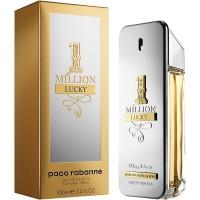 5ml Paco R 1 Million Lucky / One Million Lucky Decant Parfum