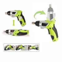 3.6V Charging Portable Screwdriver Electric Drill screwdriver/Eu