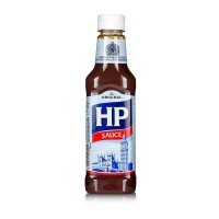 THE ORIGINAL HP SAUCE 255GR