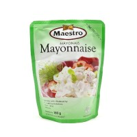 MAYONNAISE MAESTRO LIGHT 180GR