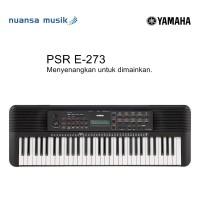 Keyboard Yamaha PSR E-273 / PSR E273 / PSR 273 / PSR273