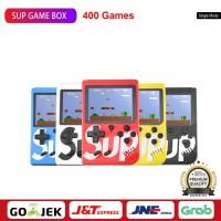 Game Boy Retro FC 400 in 1 Gameboy Mini Gamepad super mario Game Sup