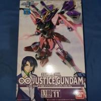 High Grade (HG) 1/100 Infinite Justice Gundam - Seed Destiny - Bandai