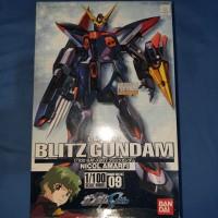 High Grade (HG) 1/100 Blitz Gundam - Gundam Seed - Bandai