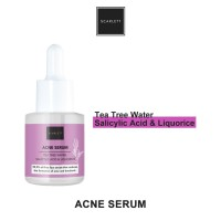 SCARLETT SCARLET WHITENING ACNE SERUM 15ML ORIGINAL
