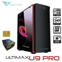 PC GAMING CORE i5-2400 LGA 1155 / 8GB D3 / SSD 120GB /HDD 500GB