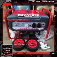 Genset Bensin 3000 Watt Generator Listrik 2500 W