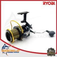Alat Pancing Pancingan Kerekan Fishing Reel Ryobi Proskyer Nose Power