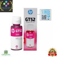 HP Tinta GT53 Magenta Original 90ml Ink Bottle 90 ml GT 53 - Magenta