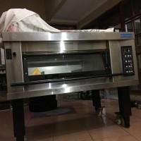 oven listrik sinmag