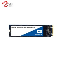 SSD WD BLUE 500GB M.2