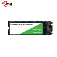 SSD 480GB WD GREEN M.2
