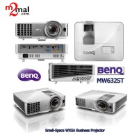 Projector BenQ MW632ST WXGA / 3200ansi Short Throw
