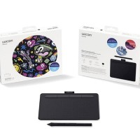 original WACOM CTL 6100 medium drawing graphic pen tablet