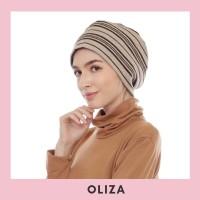 Turban / Topi / Beanie - Oliza