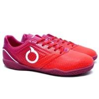 Ortuseight Sepatu Futsal Genesis Maroon