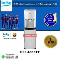 Beko BSS4600TT Dispenser Air Standing Galon Bawah BSS 4600 TT