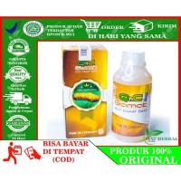 Obat Herbal Batuk Berdarah & Berdahak Paru-Paru Basah TBC, Bronkitis