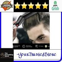 Hair Styler Comb For Men | Sisir elektrik meluruskan rambut keriting