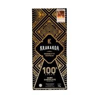 Arenga 100% Dark Chocolate