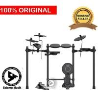 Drum Elektrik Electric NUX DM1X - Paket Basic